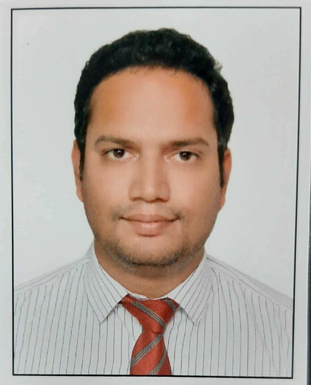 Vishal More